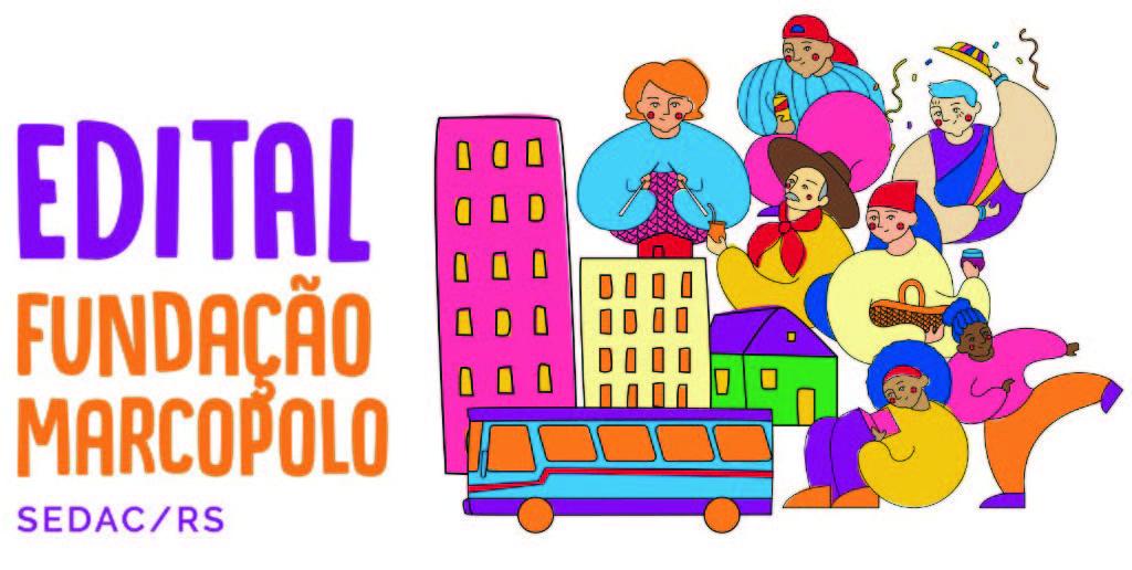 Edital Fundação Marcopolo